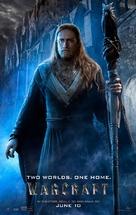 Warcraft - Character movie poster (xs thumbnail)