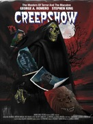 Creepshow - Movie Cover (xs thumbnail)