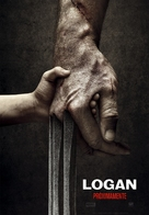 Logan - Spanish Movie Poster (xs thumbnail)