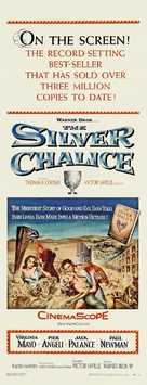 The Silver Chalice - Movie Poster (xs thumbnail)