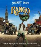 Rango - Blu-Ray movie cover (xs thumbnail)