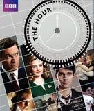 """""""The Hour"""" - Blu-Ray cover (xs thumbnail)"""
