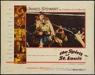 The Spirit of St. Louis - Movie Poster (xs thumbnail)