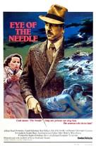 Eye of the Needle - Movie Poster (xs thumbnail)