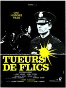 The Onion Field - French Movie Poster (xs thumbnail)