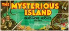 The Mysterious Island - Movie Poster (xs thumbnail)