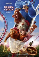 Wonder Park - Polish Movie Poster (xs thumbnail)