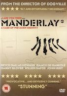 Manderlay - British Movie Cover (xs thumbnail)