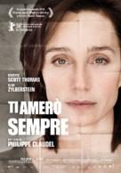 Il y a longtemps que je t'aime - Italian Movie Poster (xs thumbnail)