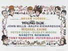The Wrong Box - British Movie Poster (xs thumbnail)