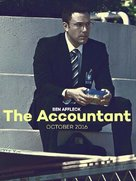 The Accountant - Movie Poster (xs thumbnail)