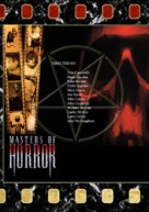 """""""Masters of Horror"""" - DVD movie cover (xs thumbnail)"""