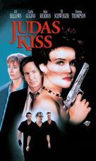 Judas Kiss - Movie Poster (xs thumbnail)