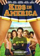 Kids In America - DVD cover (xs thumbnail)