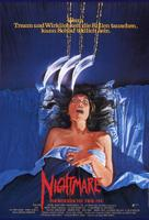 A Nightmare On Elm Street - German Movie Poster (xs thumbnail)