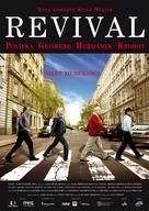 Revival - Czech Movie Poster (xs thumbnail)