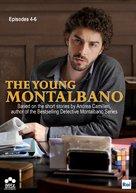 Il giovane Montalbano - DVD movie cover (xs thumbnail)