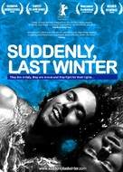 Improvvisamente l'inverno scorso - British Movie Poster (xs thumbnail)