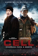 Cell - Portuguese Movie Poster (xs thumbnail)