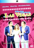 Honeymoon In Vegas - Polish DVD cover (xs thumbnail)