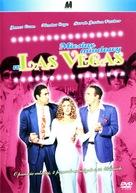 Honeymoon In Vegas - Polish DVD movie cover (xs thumbnail)