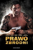 House of the Rising Sun - Polish DVD cover (xs thumbnail)