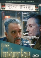 Das Frankfurter Kreuz - German Movie Cover (xs thumbnail)