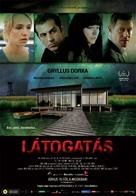 Der Kameramörder - Hungarian Movie Poster (xs thumbnail)