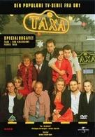 """Taxa"" - Danish DVD cover (xs thumbnail)"
