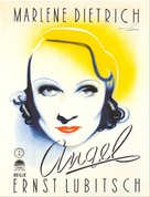 Angel - Dutch Movie Poster (xs thumbnail)