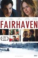 Fairhaven - DVD movie cover (xs thumbnail)