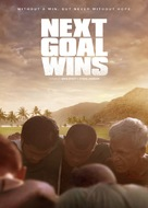 Next Goal Wins - DVD cover (xs thumbnail)