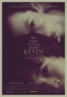 We Need to Talk About Kevin - Movie Poster (xs thumbnail)