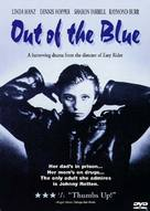 Out of the Blue - DVD cover (xs thumbnail)