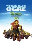 Shrek Forever After - Movie Poster (xs thumbnail)