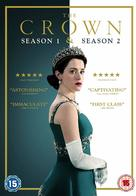 """""""The Crown"""" - British Movie Cover (xs thumbnail)"""