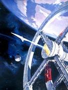 2001: A Space Odyssey - Key art (xs thumbnail)