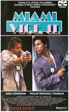 """Miami Vice"" - Finnish Movie Cover (xs thumbnail)"