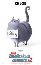 The Secret Life of Pets 2 - Polish Movie Poster (xs thumbnail)