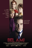 Bel Ami - British Movie Poster (xs thumbnail)