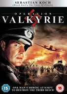 Stauffenberg - British Movie Cover (xs thumbnail)
