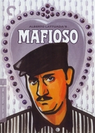 Mafioso - DVD cover (xs thumbnail)