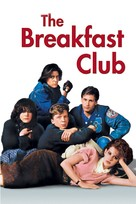 The Breakfast Club - Video on demand movie cover (xs thumbnail)