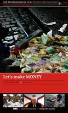 Let's Make Money - Austrian Movie Poster (xs thumbnail)