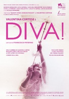 Diva! - Italian Movie Poster (xs thumbnail)