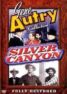 Silver Canyon - DVD cover (xs thumbnail)