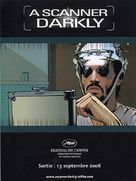 A Scanner Darkly - French Movie Poster (xs thumbnail)