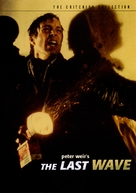 The Last Wave - DVD cover (xs thumbnail)