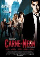 Carne de neón - Spanish poster (xs thumbnail)
