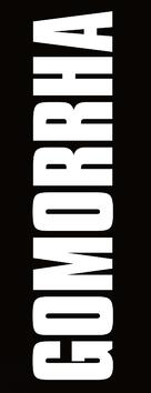 Gomorra - Logo (xs thumbnail)